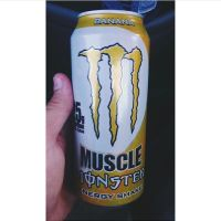 monster-muscle-energy-shake-banana-25g-protein-can-2015-usas