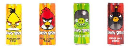 angry-birds-multivitamin-apple-cherry-green-apple-kinder-cola-kids-drink-cans
